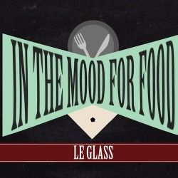 In the Mood for Food // Glass