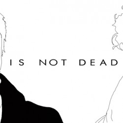 Interview // Is Not Dead