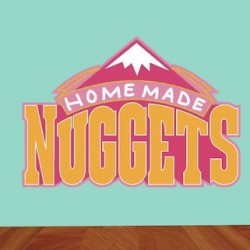 Nuggets / Sauce BBQ