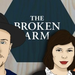The Broken Arm // Café Boutique